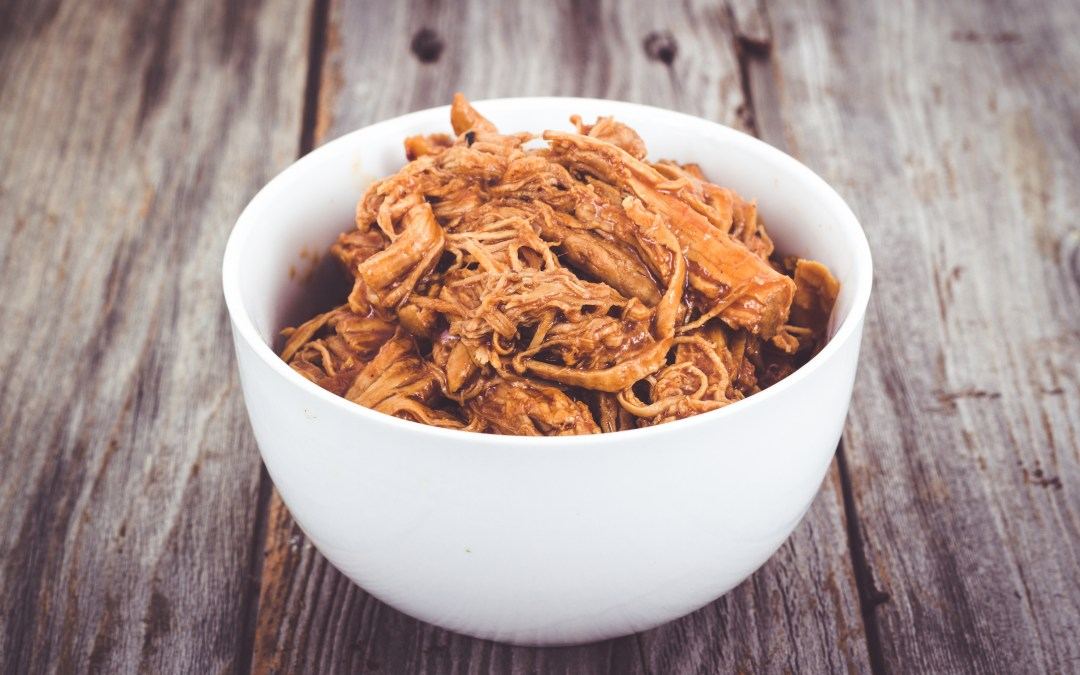 Southwestern  Pulled Pork