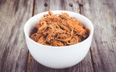 pulled-pork Recipes