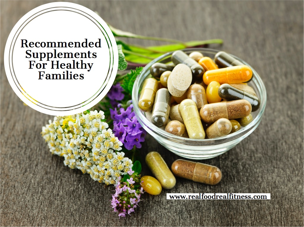 herbal-medicine-and-herbs-picture-id153537125-2-1024x767 Recommended Supplements For Healthy Families