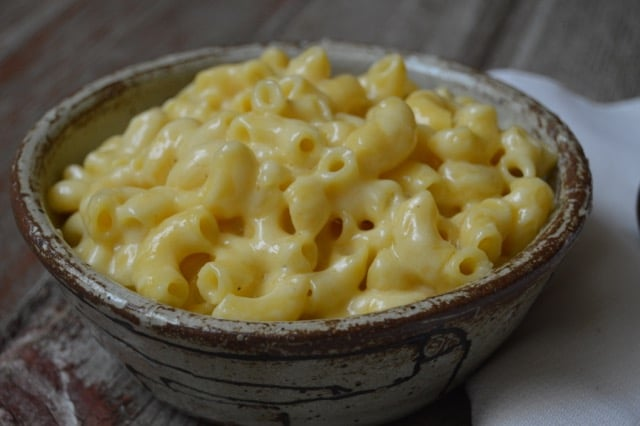 Instant Pot Gluten Free Mac and Cheese | Real Food RN