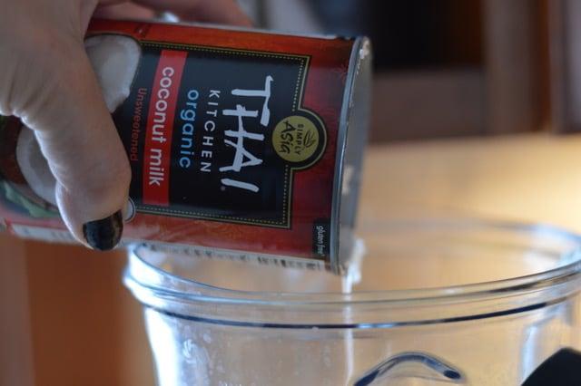 Low Carb Pina Colada Recipe   Coconut Milk   Real Food RN