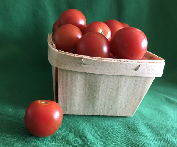 'Sweet 100s' Cherry TOmatoes- one pint - Real Foods Farm