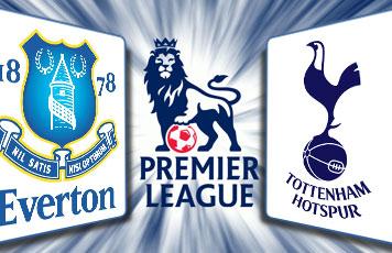 Everton-Vs-Tottenham-Hotspur
