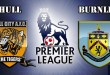 Hull vs Burnley – Match Preview