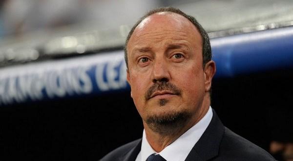 Is Rafa Benitez Geordie Sure?