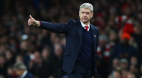 Wenger Planning Targets With No Solid Foundation