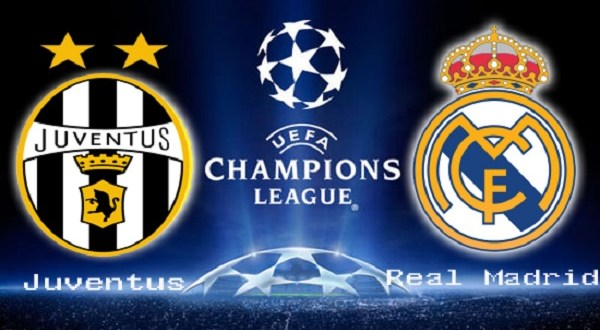 Juventus vs Real Madrid – Champions League Final Pre Match Stats