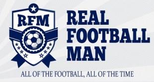 Real Football Man