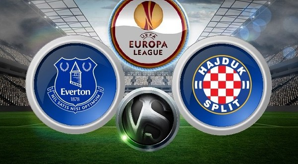 Everton vs Hadjuk Split – Europa League Match Preview