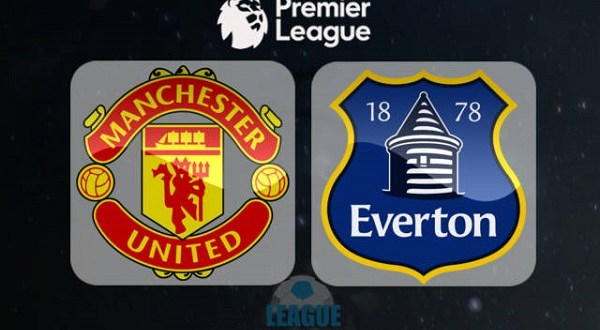 Manchester United vs Everton – Premier League Match Preview