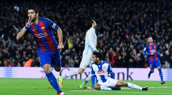 Barcelona vs Espanyol – Match Highlights