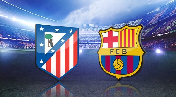 Atletico Madrid vs Barcelona – Match Highlights