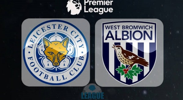Leicester vs West Brom – Pre Match Stats