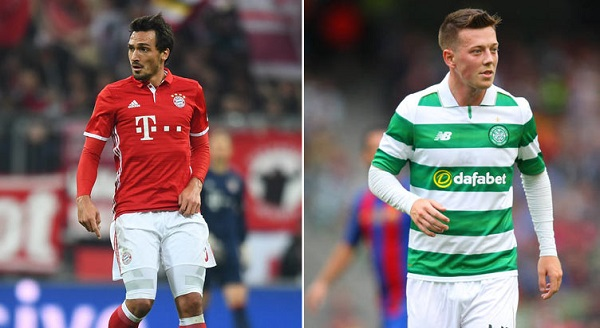 Bayern Munich vs Celtic – Champions League Match Preview