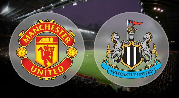 Manchester United vs Newcastle – Pre Match Stats