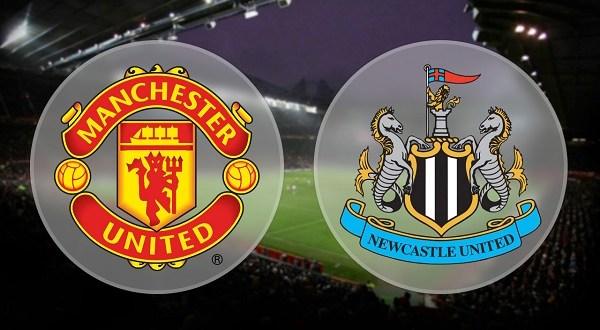 Manchester United vs Newcastle – Pre Match Stats