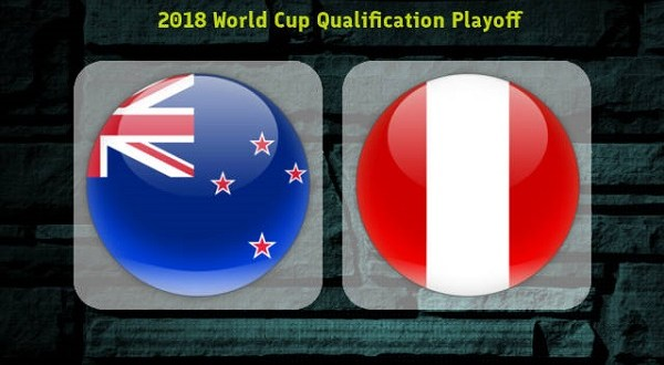Unofficial Football World Championships – New Zealand 0 Peru 0