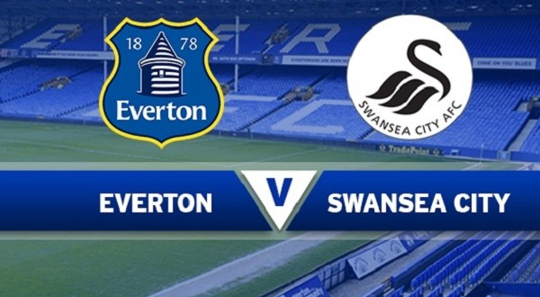 Everton vs Swansea – Pre Match Stats