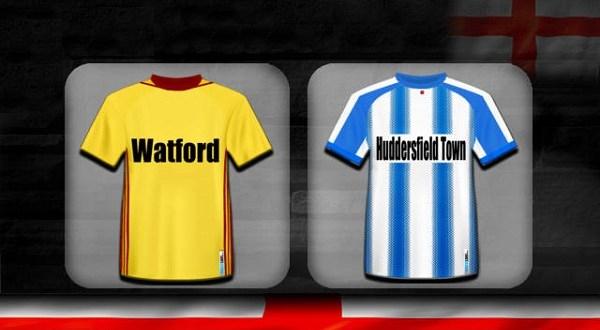 Watford vs Huddersfield – Premier League Match Preview