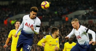 Tottenham vs Chelsea - Carabao Cup 2018/19 Match Preview