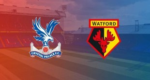 Crystal Palace vs Watford - Premier League Preview