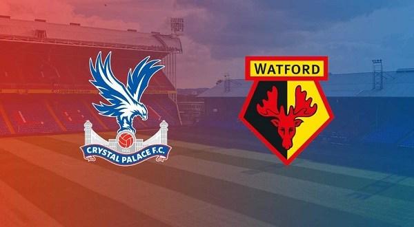 Crystal Palace vs Watford - Premier League Preview