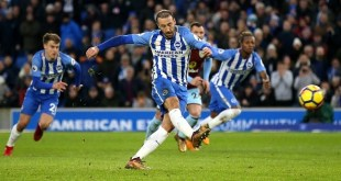 Brighton vs Burnley - Premier League Preview