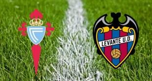 Celta Vigo vs Levante - La Liga Preview
