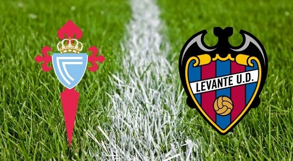 Celta Vigo vs Levante - La Liga Preview