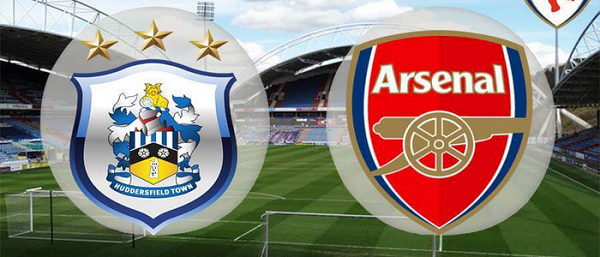 Huddersfield vs Arsenal - Premier League Preview