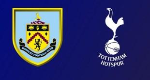 Burnley vs Tottenham - Premier League Preview