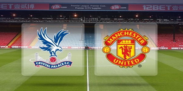 Crystal Palace vs Manchester United - Premier League Preview