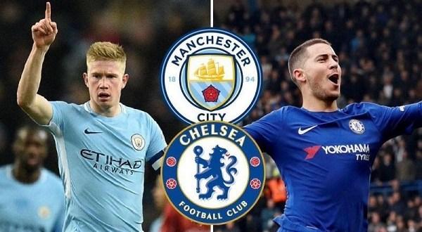 Manchester City vs Chelsea - Premier League Preview