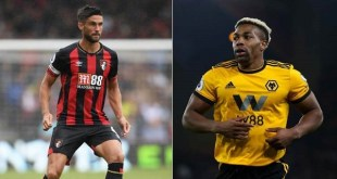 Bournemouth vs Wolves - Premier League Preview