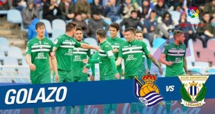 Real Sociedad vs Leganes - La Liga Preview