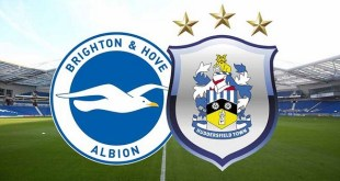 Brighton vs Huddersfield - Premier League Preview