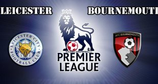 Leicester vs Bournemouth - Premier League Preview