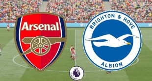 Arsenal vs Brighton - Premier League Preview