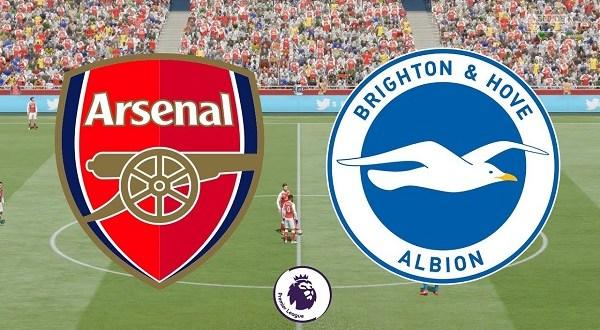 Arsenal vs Brighton - Premier League Preview