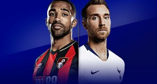 Bournemouth vs Tottenham - Premier League Preview