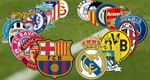 European Super League Plans Revealed