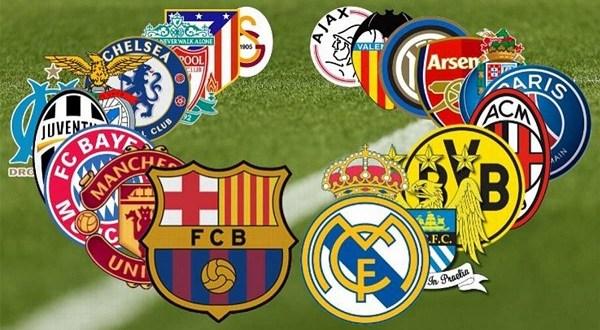 European Super League Plans Revealed