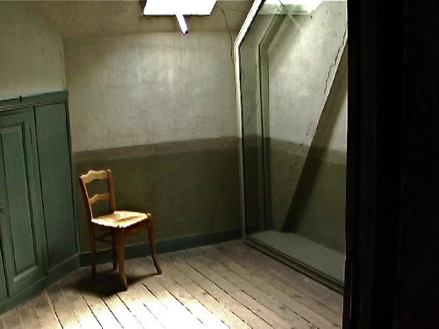 Van Goghs Room Real France
