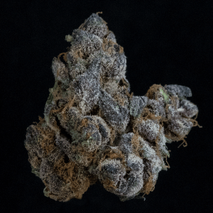 Strain Review : Tropicana Cookies | Real  Functional