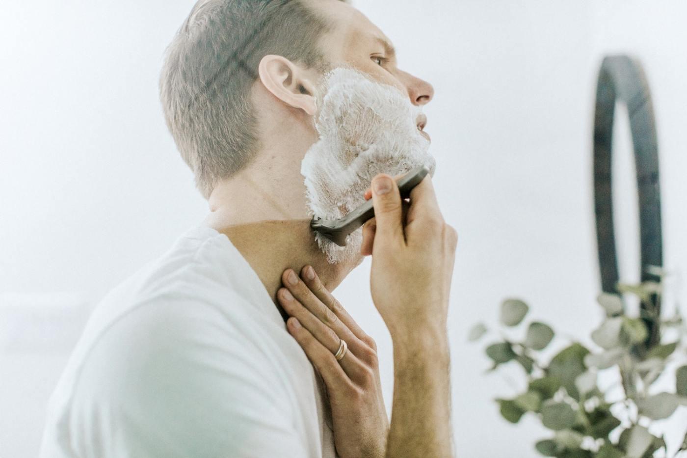 cbd grooming men