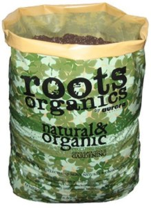 roots organics original soil