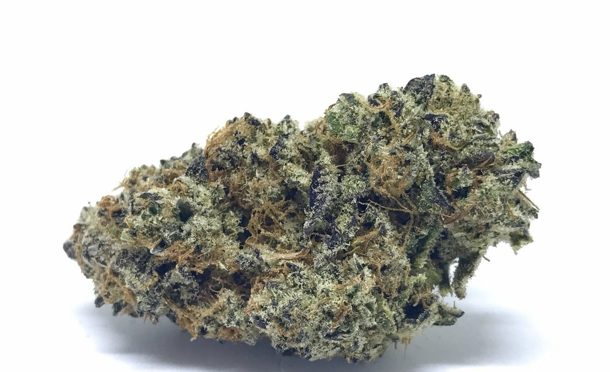 Do-Si-Dos strain review