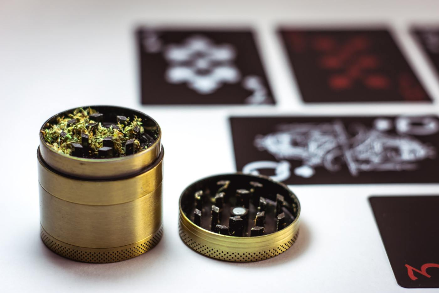 weed grinder