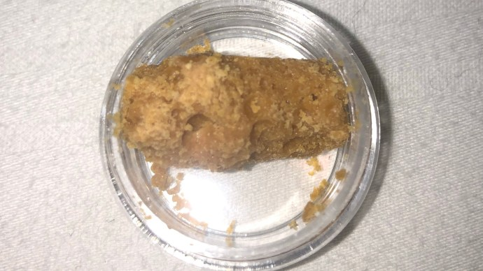 Miracle Alien Cookies aka MAC Honeycomb Review