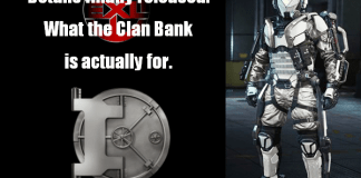 What the Clan Bank